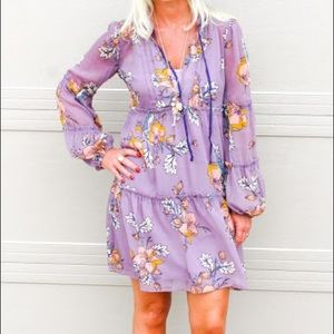 NWT Secret Garden collection dress!